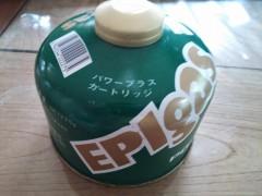 ガスカートリッジ(OD缶)