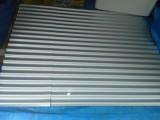 ガルバリウム鋼板の波板