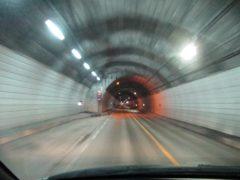 尾頭トンネル