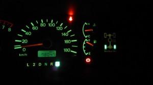 確かに三菱は燃費が悪かった?