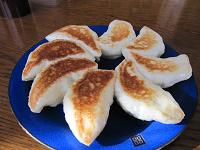 小松菜まんじゅう