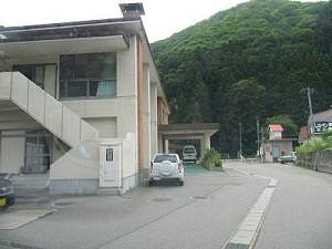 檜枝岐村診療所